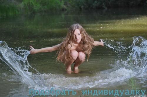 Оливча, 26 лет - боди-массаж